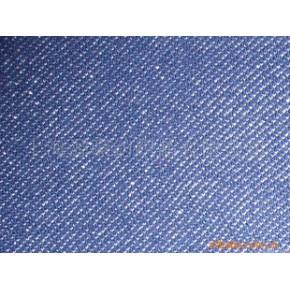 针织牛仔面料 100%棉