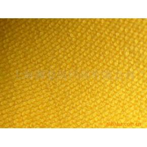 珍珠绒 针织面料 85%C15%T