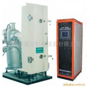 SCS—1050/70三靶太阳能集热管镀膜机