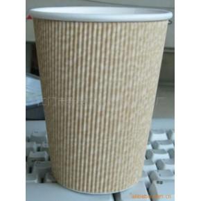 瓦楞咖啡纸杯 广东江门 可以