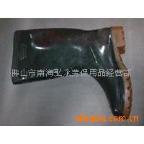 金橡503水鞋劳保用品 防水