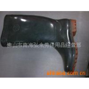 五羊牌水鞋 防水 PVC