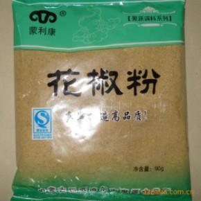 蒙利康花椒粉、调料、调味品  加盟代理