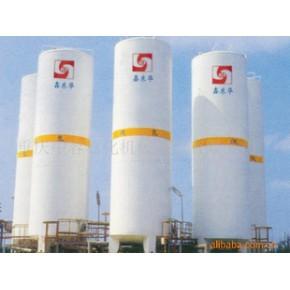 低温贮槽 储槽 储罐 CO2槽罐 压力容器