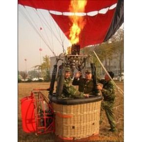动力热气球 TX 热气球