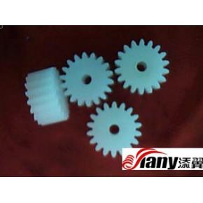 塑胶齿轮、塑胶电机齿轮