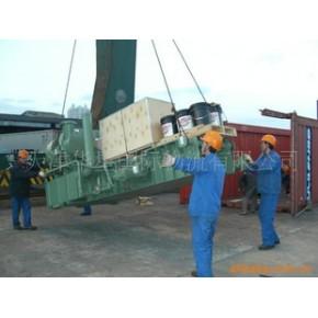 提供天津开顶箱国际海运服务