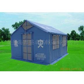 质优价廉救灾帐篷、救济帐篷