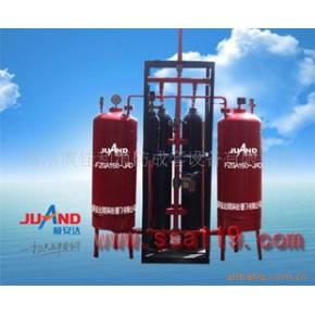 短管网式超细干粉自动灭火装置