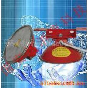 无压燃气式超细干粉自动灭火装置