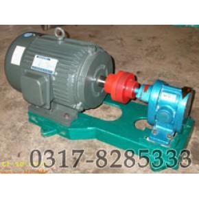 2CY齿轮油泵,2CY齿轮泵,齿轮油泵