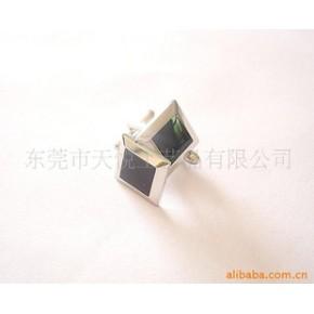 锌合金袖扣/U盘外壳/工艺勺子/迪士尼系列产品/商标牌/开瓶器