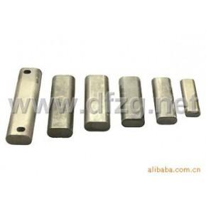 破碎锤用钎杆销或圆销或扁销,68-155破碎锤用 可订做 批发零售