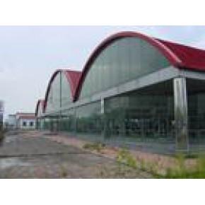 渭南国内外知名的钢结构专业资质企业 轻钢结构建筑 钢结构仓库