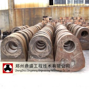 砂石行业装备与耐磨铸件需求发展分析