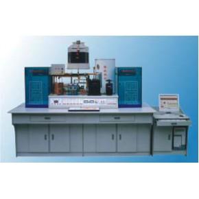 空调安装调试实训装置,上海博才科教设备有限公司
