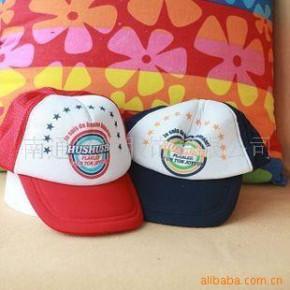 日本HUSHHUSH品牌棒球童帽批发