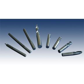长青钨钢铣刀-钨钢刀片