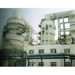 脱硫脱硝公司,烟气脱硫工程公司
