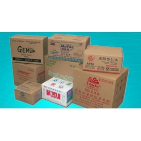 江门包装纸箱 纸盒 纸板