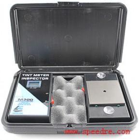美国进口TM200便携式透光率检测仪