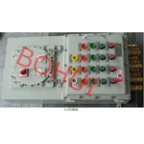 防爆电控箱,防爆仪表箱,防爆配电箱