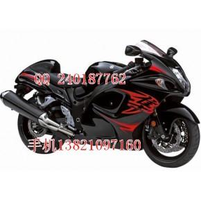特价出售08款铃木GSX1300R摩托车价格5500元