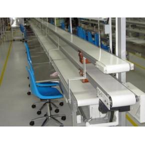 广州输送设备流水线循环生产线