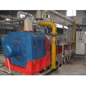 江苏海兴生物质气体发电机组——绿色能源环保新动力