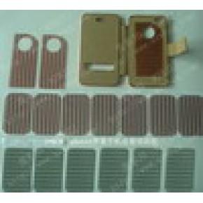 苹果手机皮套可移胶|IPhone4苹果手机皮套双面胶