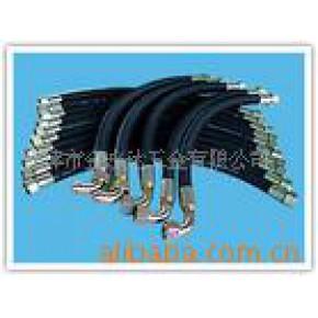 高压油管 高压 橡胶