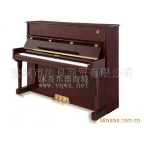 皇者H-25R里德钢琴 钢琴