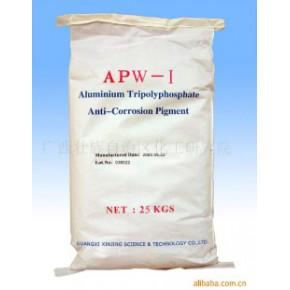 出口级三聚磷酸铝 工业级