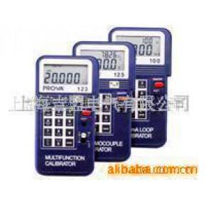 PROVA100 4-20mA电流信号发生器