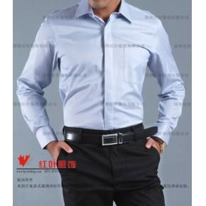 正装衬衣-郑州红叶服饰有限公司
