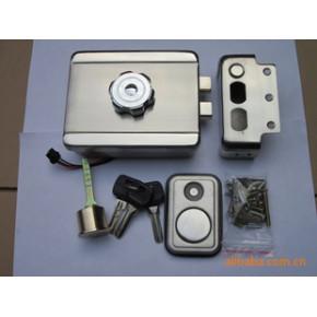 TM卡静音锁,灵性锁,防盗门锁,TM卡电控锁
