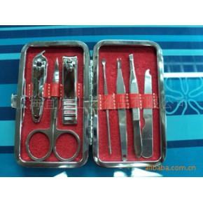 指甲钳套装 指甲修复 促销礼品 小礼品 创意礼品