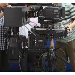 天远3D立体拍摄支架与各型号摄像机实测现场
