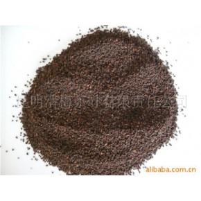 滇红 CTC 红茶粉 奶茶原料(2号、3号、5号、茶末)100KG起