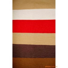 彩色皱纹牛皮纸
