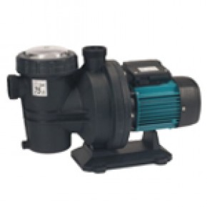 游泳池水处理设备工程,ESPA亚士霸循环水泵