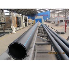 信阳PE给水管材管件批发