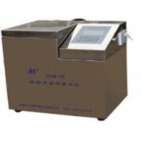 石家庄煤炭化验设备-不锈钢微机精密全自动量热仪