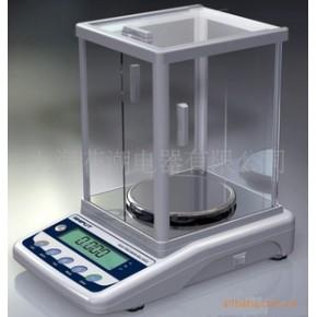 千分之一高精度电子天平电子分析天平实验室天平