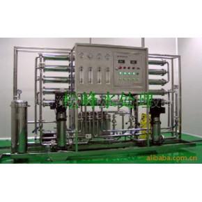 去离子水设备 SFLZ 2000