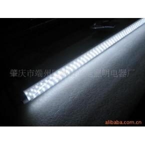 LED可调光日光灯晶裕光电