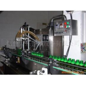 【】农药灌装机、液肥灌装机 WZH-6型 全自动液体灌装机