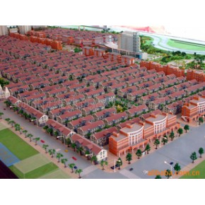 提供衢州建筑模型、温州模型、金华模型设计服务