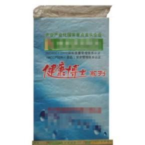 彩印复膜袋-复合袋 饲料、化肥、化工。