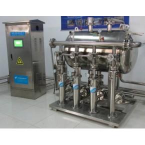 CSSYD型无负压管网增压物联叠压管中泵供水设备